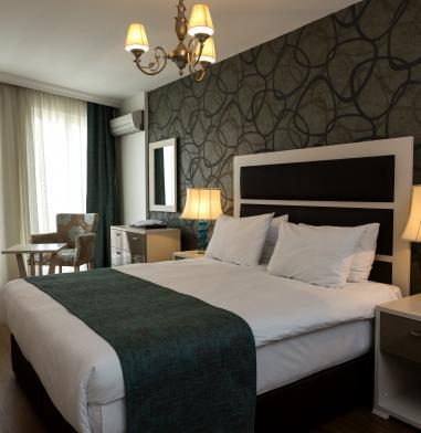 turkuaz suit deluxe one bedroom suite